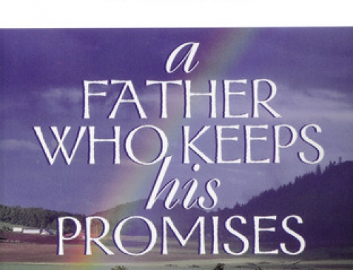 a father who keeps his promises pdf