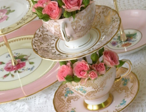 High Tea – South Auckland Dove 26 November